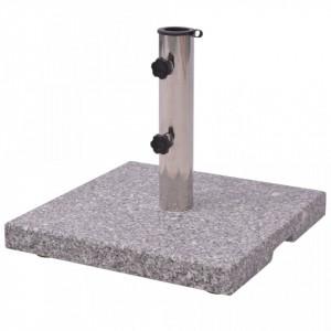 Suport umbrelă din granit 20 kg