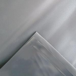 Ubbink Căptușeală iaz AquaLiner, PVC 0,5 mm, 4 x 4 m, 1331167