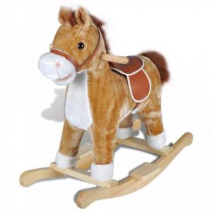 Balansoar în formă de animal, cal