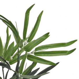 Bambus artificial cu ghiveci 80 cm