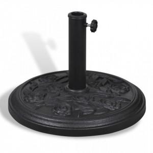 Bază suport rotundă pentru umbrela de soare