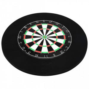 Bordură țintă darts profesională, EVA