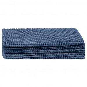 Covor pentru cort, albastru, 250x600 cm