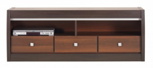 Forrest fr 02 comoda tv walnut dark