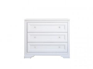 Kleo 002 Comoda 3S White