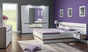 Mobila Dormitor Lionel 3