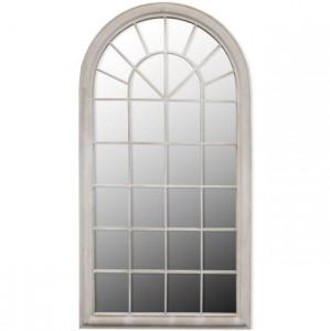 Oglindă Rustică cu Arc pentru interior/exterior 116 x 60 cm