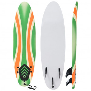 Placă de surf, 170 cm, model bumerang
