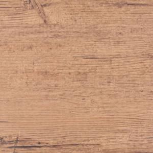 Plăci de pardoseală, nuc maro, 5,26 m², 2 mm, PVC