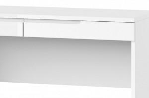 Selene 31 (masa de toaleta) white high gloss/white