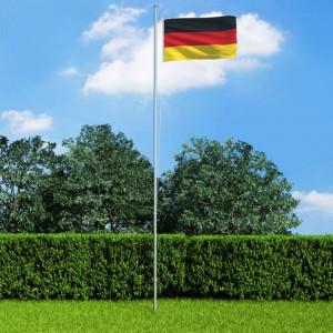 Steagul Germaniei, 90 x 150 cm