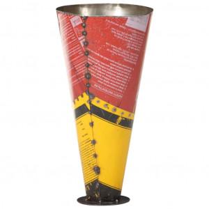 Suport de umbrele, multicolor, 29x55 cm, fier
