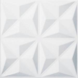 WallArt 3D Lambriuri Cullinans, 12 buc, GA-WA17