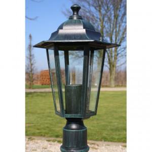 Lampă de grădină Preston, 105 cm