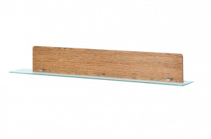 Montenegro 35 (raft suspendat) rustical oiled oak