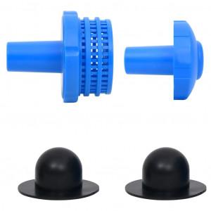 Set de filtrare pentru piscine supraterane 30 mm