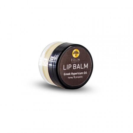 Eolia Balsam de Buze Organic cu Miere si Propolis 8 ml / 0.07 fl.oz