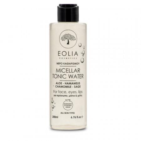 Eolia Apa Naturala Tonic Micelara 200ml / 6.76 fl. oz