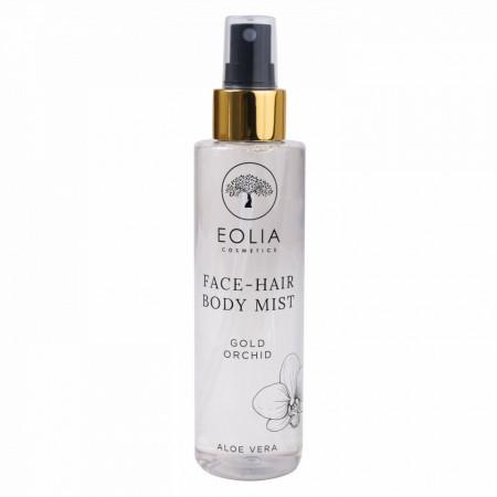 Eolia Spray Hidratant pentru Par si Corp cu Aroma de Orhidee 150 ml / 5.07 fl. oz