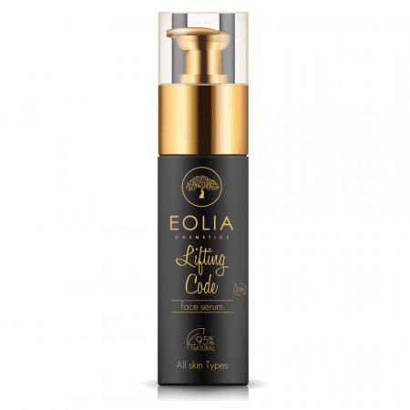 Eolia Ser Natural de Fata Lifting Code 30 ml / 1.01 fl. oz