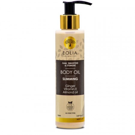 Eolia Slimming Natural Body Oil 150 ml / 5.07 fl. oz
