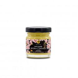 Eolia Crema tip Unguent Organica cu Ceara de Albine cu Migdale Amare 40 ml / 1.35 fl. oz