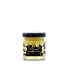 Eolia Crema tip Unguent Organica cu Ceara de Albine cu Musetel si Propolis 40 ml / 1.35 fl. oz