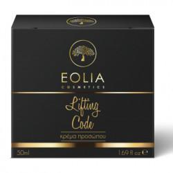 Eolia Crema Naturala de Fata Lifting Code 50 ml / 1.69 fl.oz