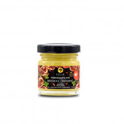 Eolia Crema tip Unguent Organica cu Ceara de Albine cu Rodie si Aloe Vera 40 ml / 1.35 fl. oz