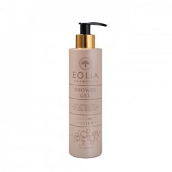 Eolia Gel de Dus Natural cu Cocos 250 ml / 8.45 fl. oz