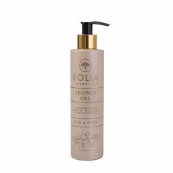 Eolia Gel de Dus Natural cu Trandafir 250 ml / 8.45 fl. oz