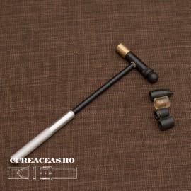 Poze Ciocan cu capete interschimbabile - 150g