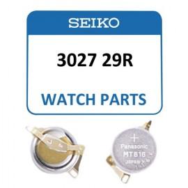 Capacitor original  pentru Seiko Kinetic -3027.29R