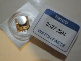 Capacitor original  pentru Seiko Kinetic -3027.29N