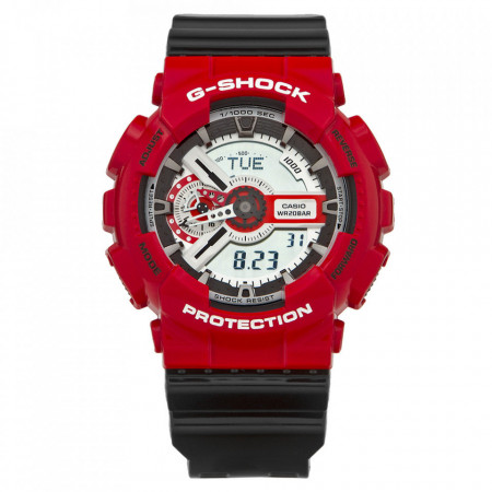 Poze Ceas barbatesc G-Shock Limited Edition GA-110RD-4A