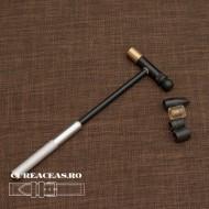 Ciocan cu capete interschimbabile - 150g