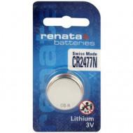Baterie RENATA CR2477N