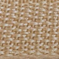 Curea din tesatura de nylon bej 20mm - 58018