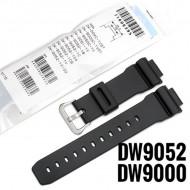 Curea Casio originala pentru modelele DW-9000C, DW-9051, DW-9052