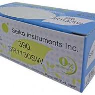 Baterie ceas Seiko 390 (SR1130SW)
