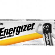 Energizer Industrial LR06 / AA - set 10 bucati