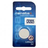 Baterie RENATA CR2025