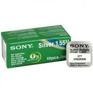 Baterie Sony/Murata 377- SR626SW-AG 4