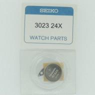Capacitor original pentru Seiko Kinetic -3023.24X
