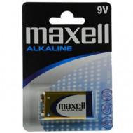 Baterie 9V Maxell