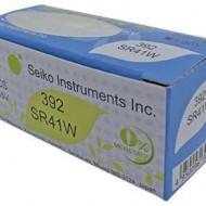 Baterie ceas Seiko 392 (SR41W)