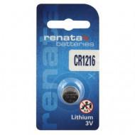 Baterie RENATA CR1216