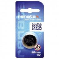 Baterie RENATA CR2325