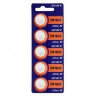 Baterie SONY/MURATA CR1632