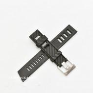 Curea ceas stil Isofrane model fibra carbon 20mm - 56283
